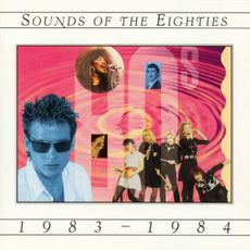 Sounds of the Eighties: 1983-1984 mp3 Compilation by Various Artists