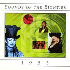 Sounds of the Eighties: 1983 mp3 Compilation by Various Artists