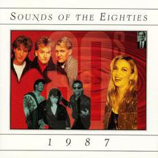 Sounds of the Eighties: 1987 mp3 Compilation by Various Artists