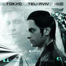 Tokyo Tel-Aviv, Vol.2 mp3 Compilation by Various Artists