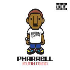 In My Mind mp3 Album by Pharrell