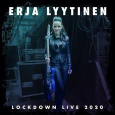 Lockdown Live 2020 mp3 Live by Erja Lyytinen