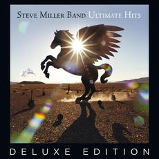 Ultimate Hits (Deluxe Edition) mp3 Artist Compilation by Steve Miller Band