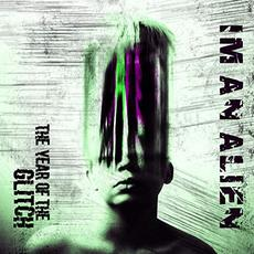 The Year Of The Glitch mp3 Album by Im An Alien