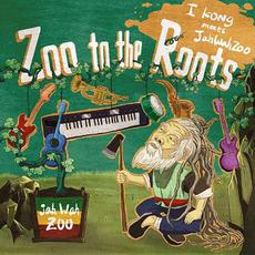 Zoo to the Roots mp3 Album by I Kong & Jah War Zoo
