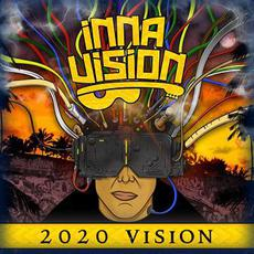 2020 Vision mp3 Album by Inna Vision
