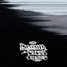 Blackbook Studies mp3 Album by Daidalosone