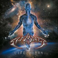 Life, Human... mp3 Album by Alyanza