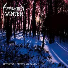 Winter Always Returns mp3 Album by Appalachian Winter