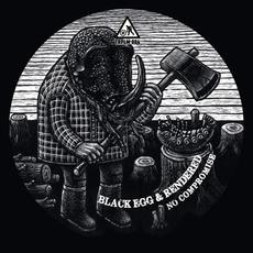 No Compromise mp3 Album by Black Egg & Rendered