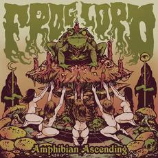 Amphibian Ascending mp3 Album by Froglord