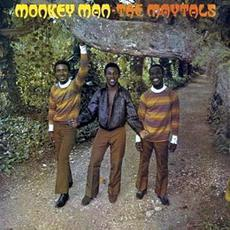 Monkey Man (Re-Issue) mp3 Album by The Maytals