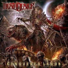 Conquered Lands mp3 Album by Death Dealer