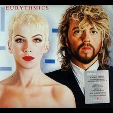 Revenge (Special Edition) mp3 Album by Eurythmics
