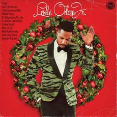 The Christmas Album mp3 Album by Leslie Odom Jr.