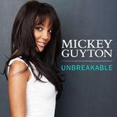 Unbreakable mp3 Album by Mickey Guyton