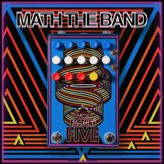 Flange Factory Five mp3 Album by Math the Band