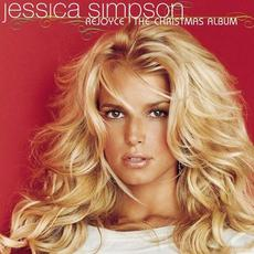 ReJoyce: The Christmas Album (Deluxe Edition) mp3 Album by Jessica Simpson