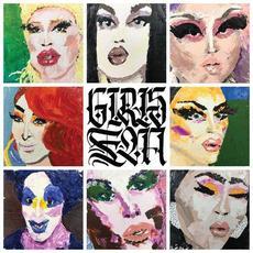 Girls FM mp3 Album by Girls of the Internet