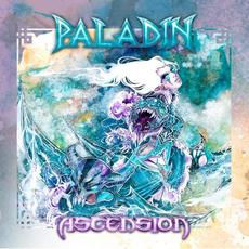 Ascension mp3 Album by Paladin (2)