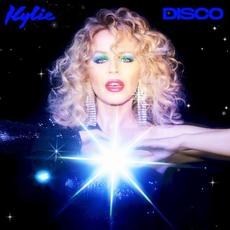 DISCO (Deluxe Edition) mp3 Album by Kylie