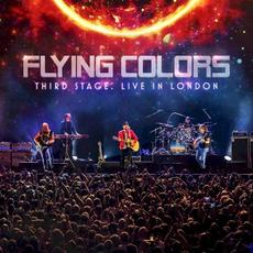 Third Stage: Live in London mp3 Live by Flying Colors
