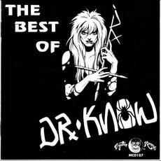 The Best of Dr. Know (Re-Issue) mp3 Artist Compilation by Dr. Know