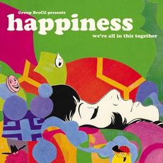 Happiness, We're All in This Together mp3 Compilation by Various Artists