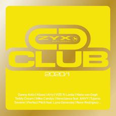 Zyx Club 2020/1 mp3 Compilation by Various Artists