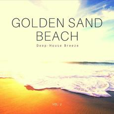 Golden Sand Beach: Deep-House Breeze, Vol. 2 mp3 Compilation by Various Artists