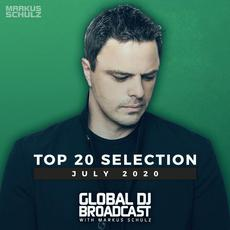 Global DJ Broadcast Top 20: July 2020 mp3 Compilation by Various Artists