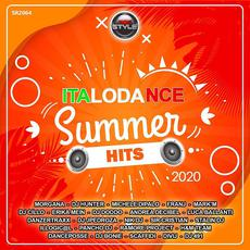 Italodance Summer Hits 2020 mp3 Compilation by Various Artists