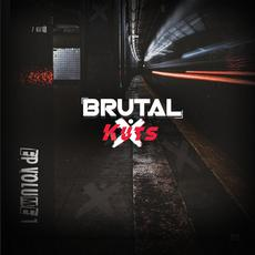 Brutal Kuts EP, Volume 1 mp3 Compilation by Various Artists