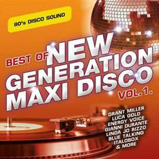 Best Of New Generation Maxi Disco, Vol.1 mp3 Compilation by Various Artists