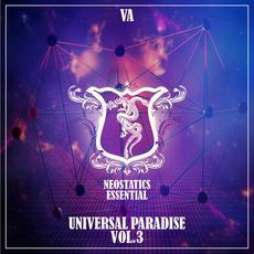 Universal Paradise, Vol.3 mp3 Compilation by Various Artists