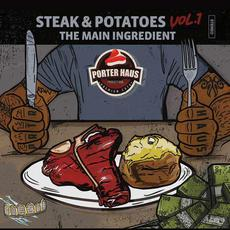 Steak & Potatoes, Vol. 1: The Main Ingredient mp3 Compilation by Various Artists