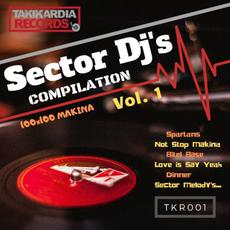 Sector DJ's Compilation, Vol. 1 mp3 Compilation by Various Artists
