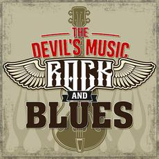 The Devil's Music: Rock and Blues mp3 Compilation by Various Artists