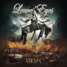 The Last Viking mp3 Album by Leaves' Eyes