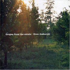 Grapes From the Estate mp3 Album by Oren Ambarchi