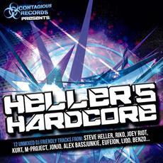 Heller's Hardcore mp3 Artist Compilation by Steve Heller
