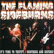 Its Time to Testify... Brothers and Sisters mp3 Artist Compilation by The Flaming Sideburns