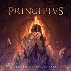 Lingering In Despair mp3 Album by Principius