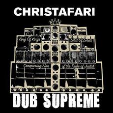 Dub Supreme mp3 Album by Christafari