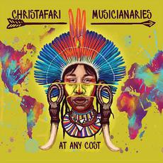 Musicianaries: At Any Cost mp3 Album by Christafari