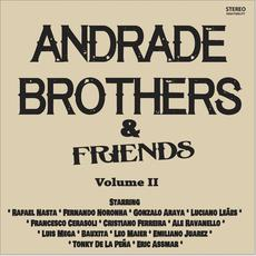 Andrade Brothers & Friends, Vol. 2 mp3 Album by Gustavo Andrade