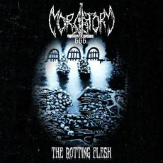 The Rotting Flesh mp3 Album by Morgatory666