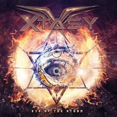 Eye of the Storm mp3 Album by Xtasy