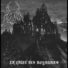 La Chute Des Royaumes mp3 Album by Agonie