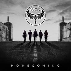 Homecoming mp3 Album by Ashen Reach